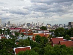AGOSTO IN THAILANDIA. LA MIA GUIDA DI VIAGGIO.