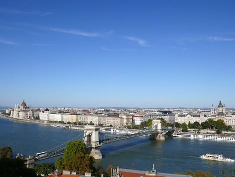 BUDAPEST: COSA VEDERE IN TRE GIORNI