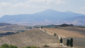 TOSCANA ON THE ROAD: ITINERARIO DI 9 GIORNI