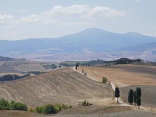 TOSCANA ON THE ROAD: ITINERARIO DI 9 GIORNI