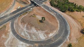 Uso de drones pela CRASA Infraestrutura: a tecnologia a nosso favor