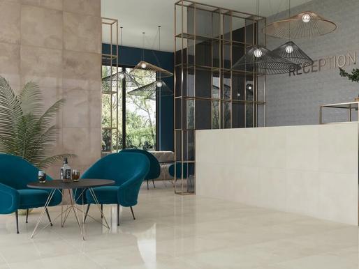 Дизайн ванної кімнати 2020: яка модна плитка для маленької ванної?