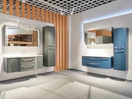 Які меблі для ванної вибрати? Популярні стилі та кольорові тенденції 2022.