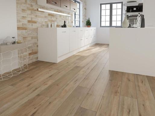 Кухня з цеглою на стіні - як оформити?