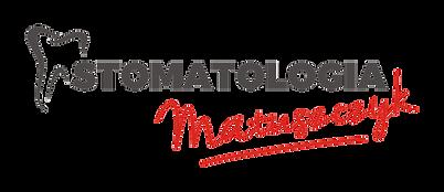 Stomatologia Matuszczyk logo lght transp