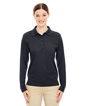 Extreme Women's Performance Long Sleeve