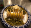 Turkey Cheese Caterpillar with Green Beans and Juice
