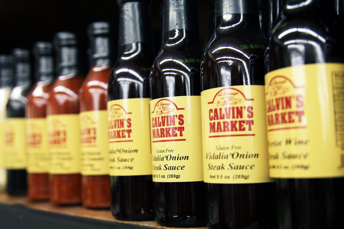 Calvin's Brand