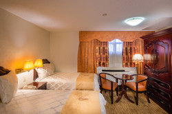A Prestige Room