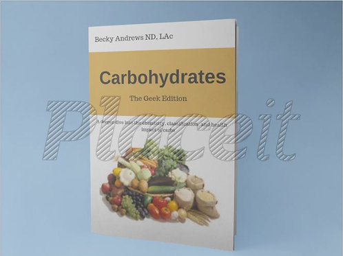 Carbohydrates Geek Guide