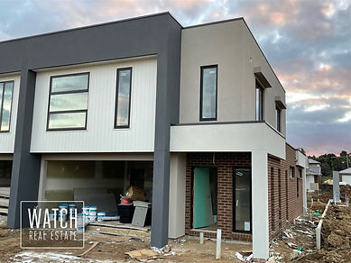 Move in soon - Townhouse next to Timbertop Estate