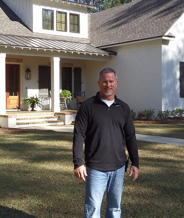 Tim Chastain Home Inspections