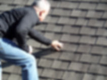 Professional Certified Roof Inspection Chastain Home Inspections