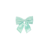 mint green bow.png
