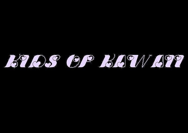 Kids of Kawaii 2 Title.png
