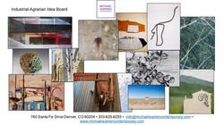 Industrial Agrarian Idea Board.