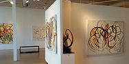 Installation view June 2014 at Michael Warren Contemporary.jpg