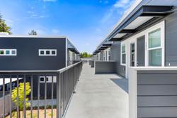 edgeway apartments building exterior walkway