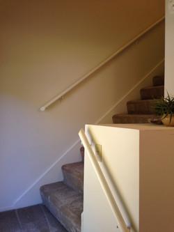 Posada East Stairway