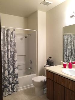 Vintage Pointe Bathroom