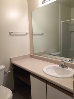 Redwood Landing Bathroom