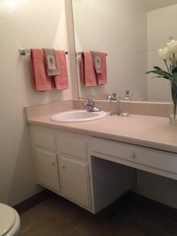 Posada East Bathroom