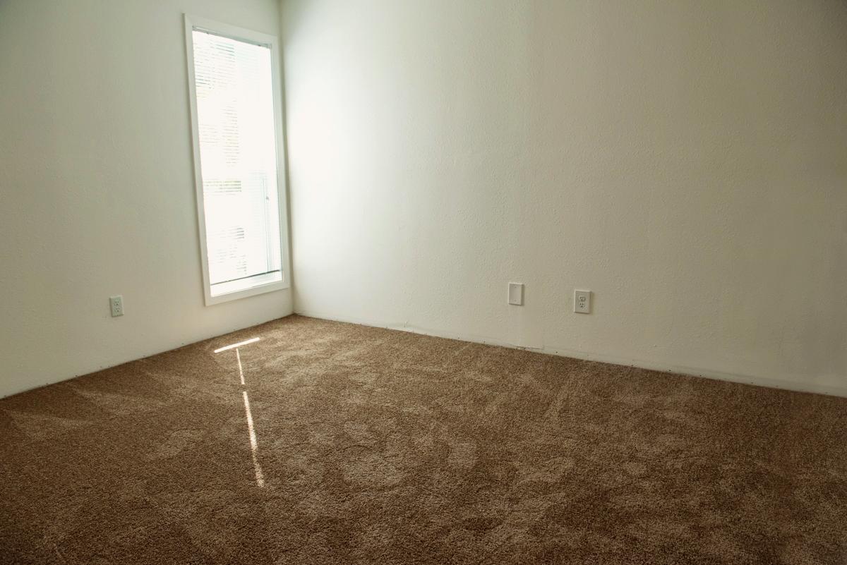 Hill Valley Bedroom