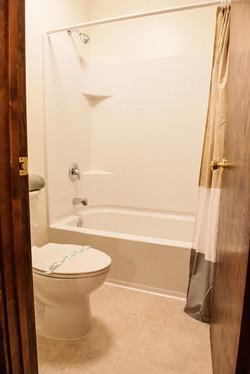 Walnut Grove Bathroom