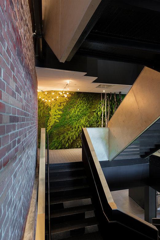 Coveo murs végétaux