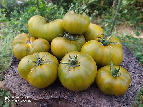 Зелёный Чероки (Cherokee green) сорт томата 10-15 семян