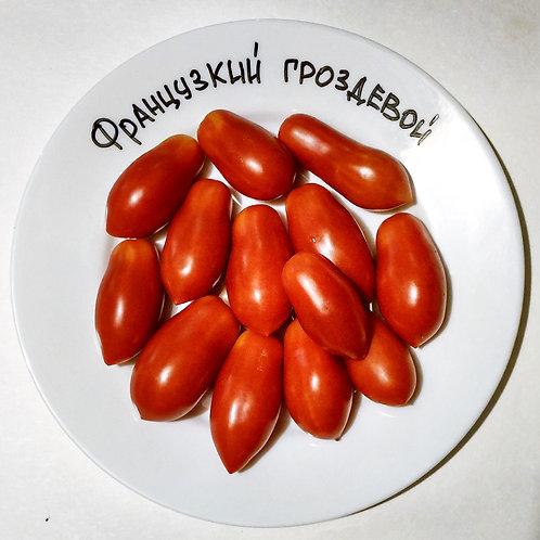 """Французкий гроздевой"" сорт томата 10-15 семян"