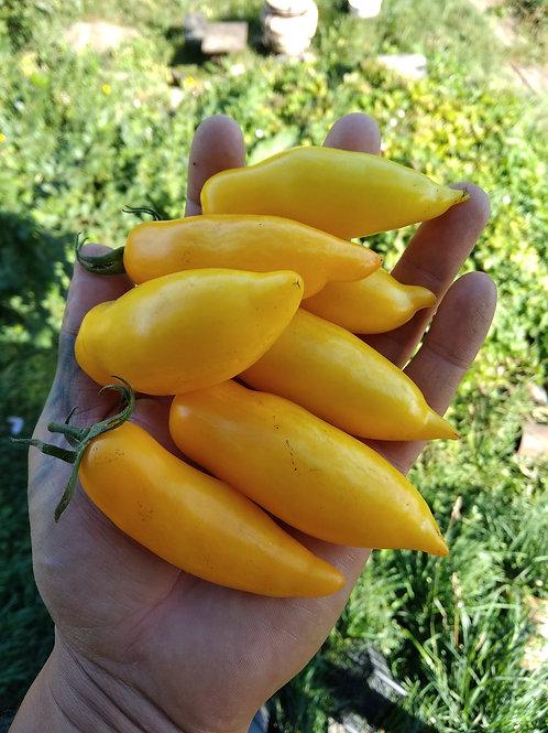 Банановые ноги (Banana legs) Шведция