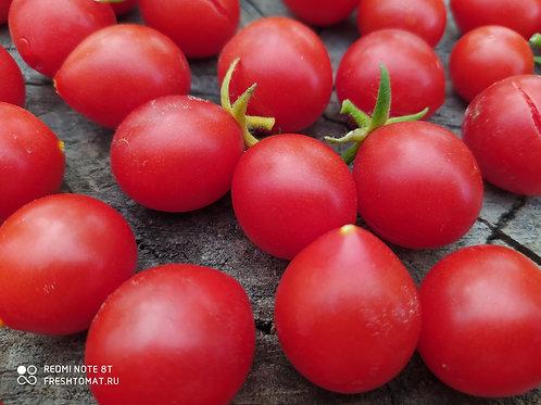 "Кисть красныx груш ""Red cluster pear""сорт томата 10-15 семян"