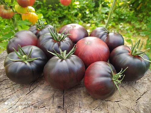 Black Beauty (Чёрная красвица) США сорт томата 10-15 семян