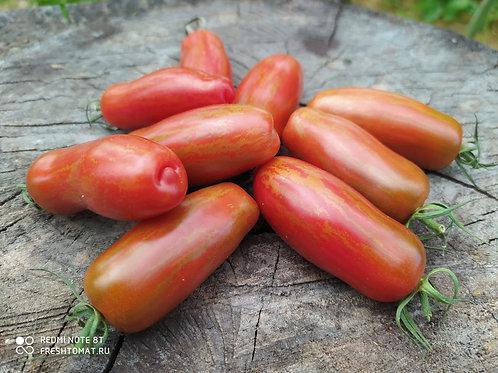 Чёрный касади (Black casady) сорт томата 10-15 семян