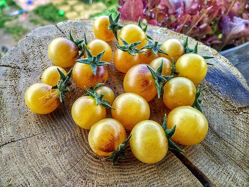 Кремовый аметист черри  (Amethyst Cream Cherry) США сорт томата 10-15 семян