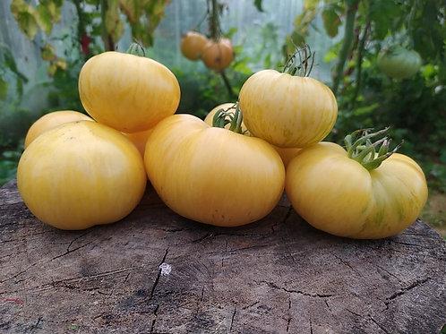 Pineapple Pig сорт томата 10-15 семян