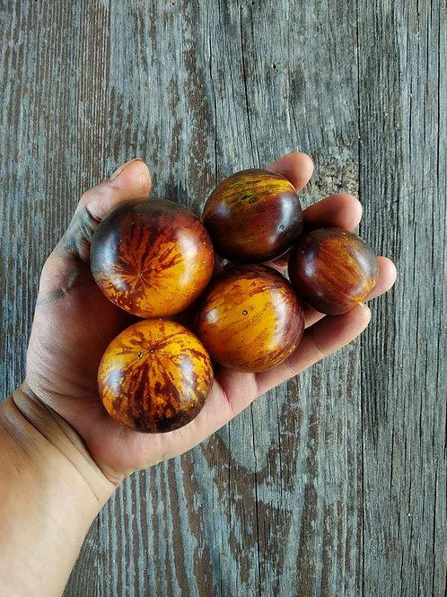 Основные цвета (Primary colors) сорт томата 10-15 семян
