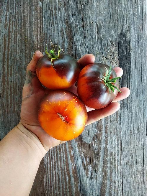 Lucid Gem (Яркий самоцвет) сорт томата 10-15 семян