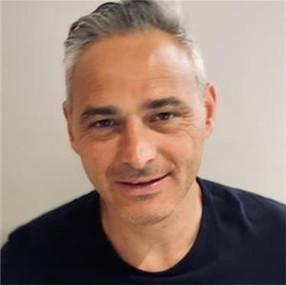 Toby Goldblatt