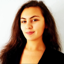 Angelica Sirotin