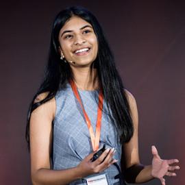 Riya Karumanchi
