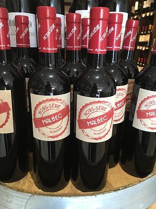 Malbec Hors serie Bordeaux
