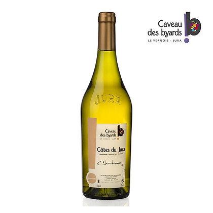 Chardonnay 75 cL Caveau des Byards