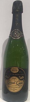 Crémant de Bourgogne Grande Cuvée