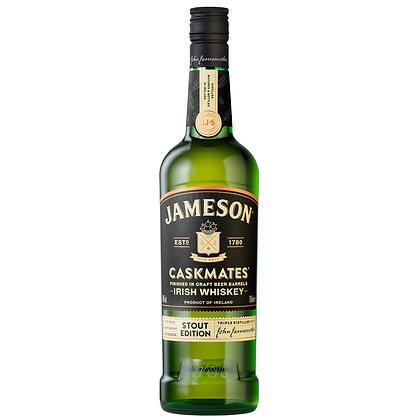 Jameson Caskmates Stout 70cL 40%