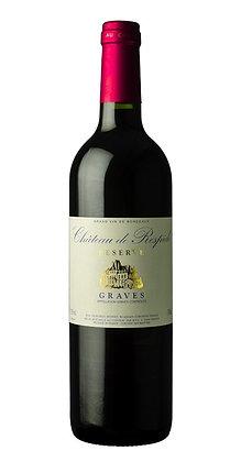 Graves 75 cL Château de Respides