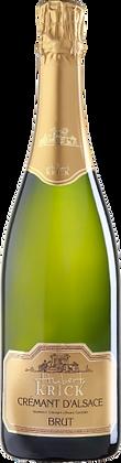 Crémant d'Alsace 75 cL Domaine Krick