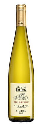 Riesling 75 cL Domaine Krick