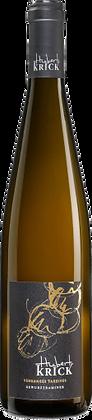 Gewurztraminer 75 cL Domaine Krick